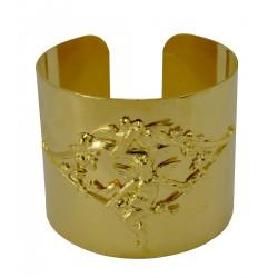 Bracelet Ange Doré