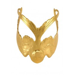 Golden Swallow Bracelet